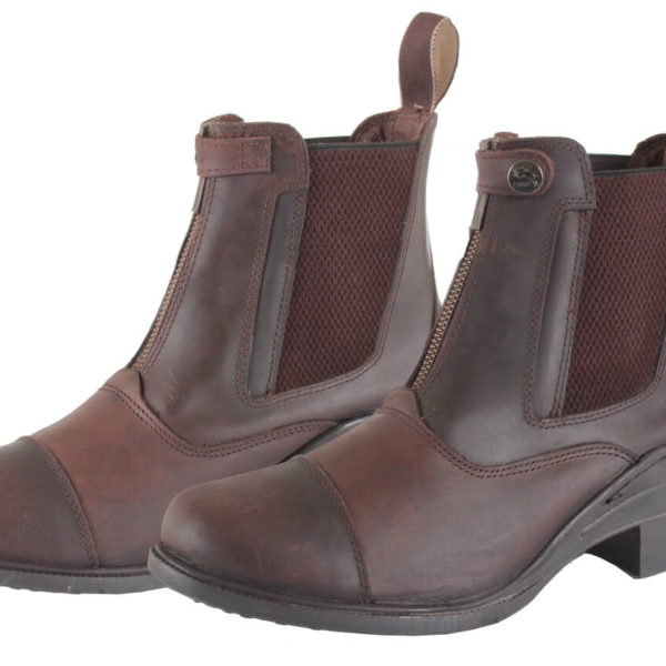 Horka Jackson Jodhpur Boots