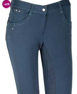 2kgrey Ladies Ava Full Seat Breech