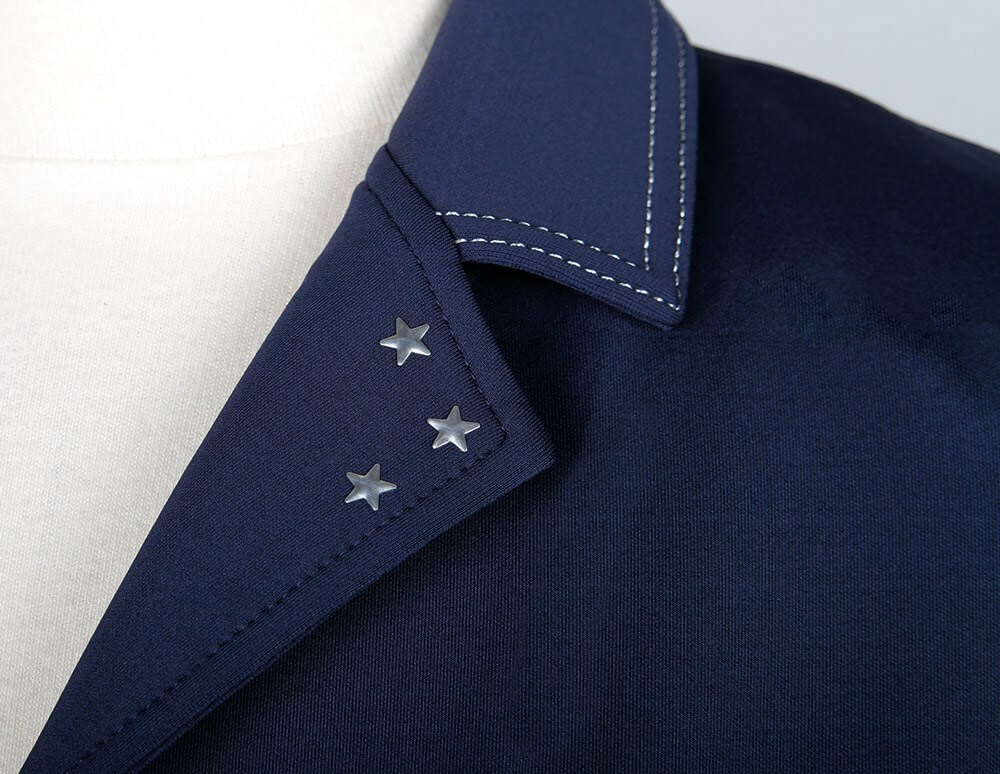 01ad87117 Harry Horse Competition Jacket Super Star