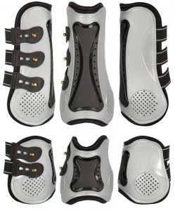 Harrys Horse Elite R Air Protection Boots