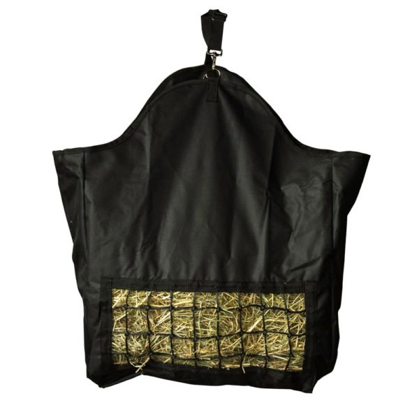 Hay Bag with Net Front