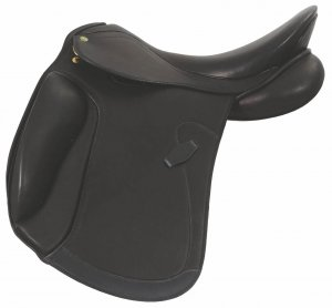 Henri De Rivel (HDR) Dortmund Dressage Saddle