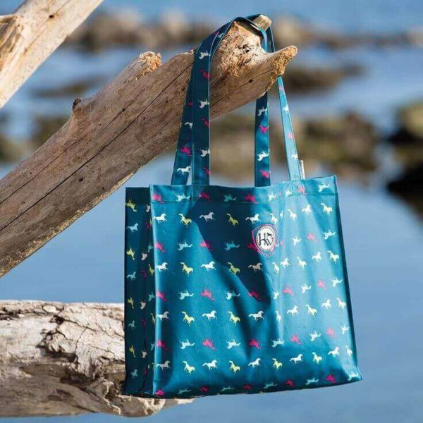 Horseware Pony Tote Bag