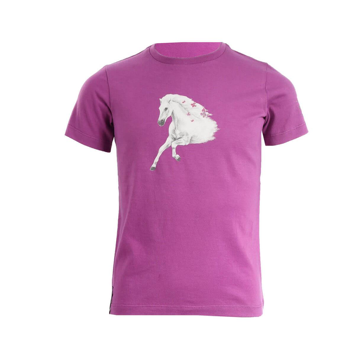 Horze Junior Jalie T-Shirt