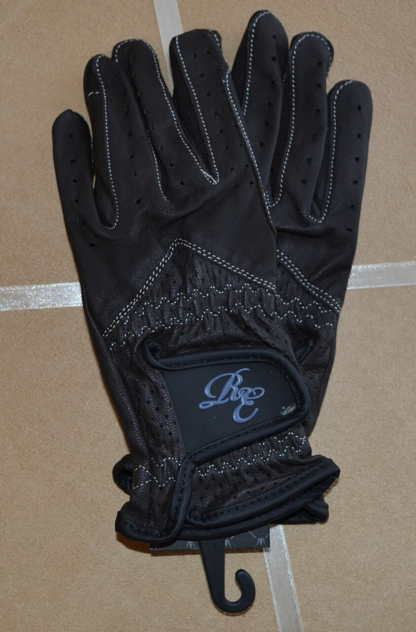 Overstock uses cookies to ensure you get the best experience on our site. NICE CAPS Womens Genuine Kid Leather Gloves With Plush Lining And Button Trim - Black. 23 Reviews. Unisex Soft Lambskin Leather Winter, Driving, Dress Fashion Gloves Black FG5. 2 Reviews. Quick View.