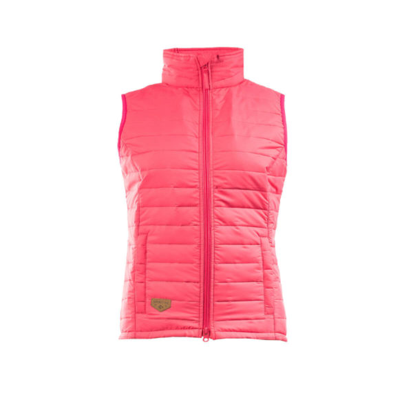 Horze Spirit Beverly Lightweight Padded Vest