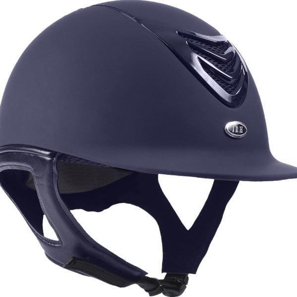 IRH 4G Helmet Navy Matte