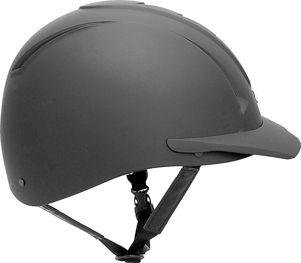 Irh Equi Pro Ii Riding Helmet The Connected Rider