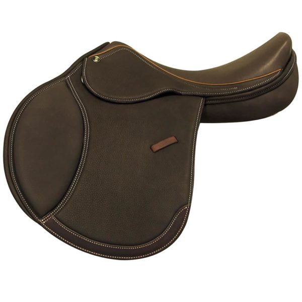 Intrepid Arwen Deluxe Close Contact Saddle 16""