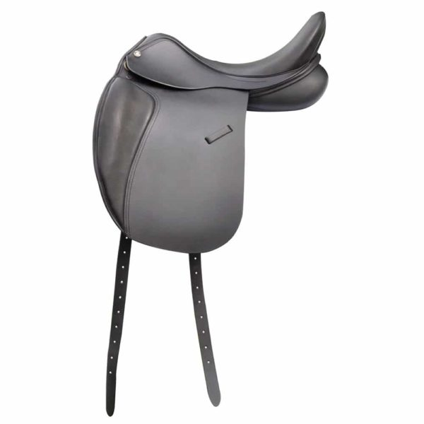 Intrepid Nimbus Dressage Saddle with IGP System 16.5