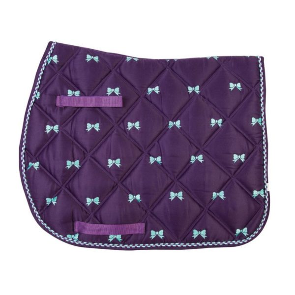 LÉTTIA All Purpose Embroidered Pad - Bows