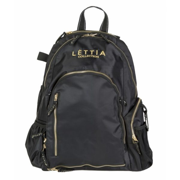 LÉTTIA Deluxe Backpack