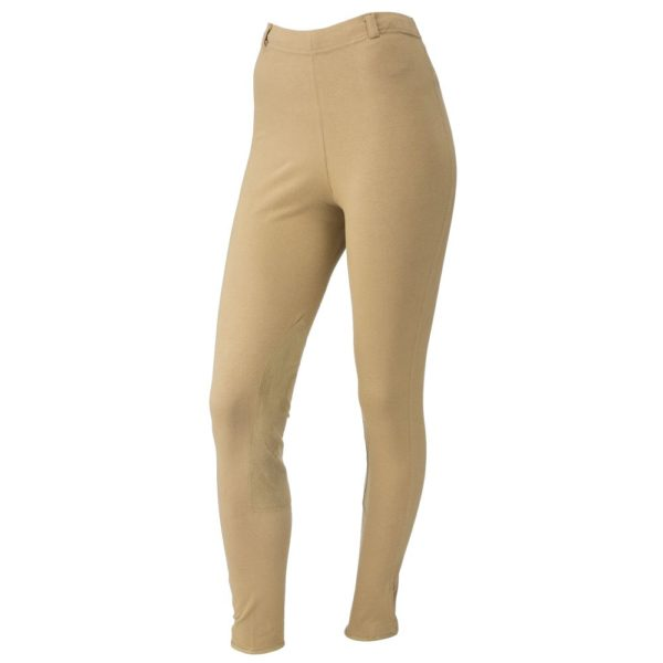 Ladies Lightweight Schooling Tights