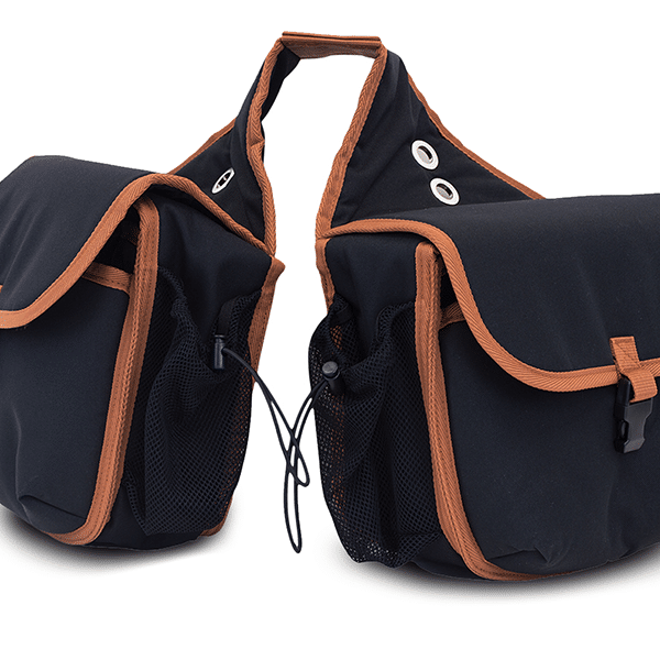 Lami-Cell Saddle Bag Deluxe