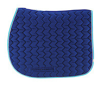 Lettia Ice Coolmax All Purpose Pad Electric Blue