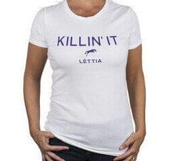 LÉTTIA Killin It T-Shirt