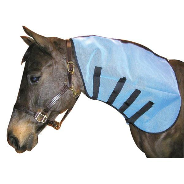Mane Tamer - Horse Blue