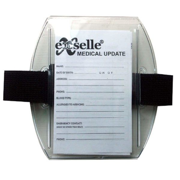 Medical Card Holder