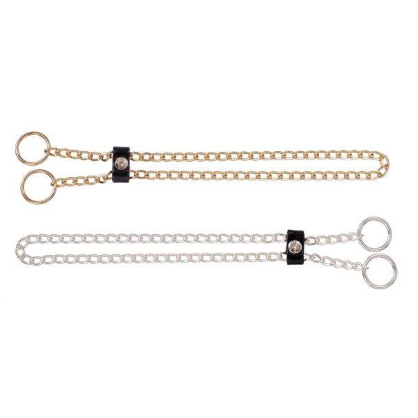 Miniature Fine Link Lead Chain