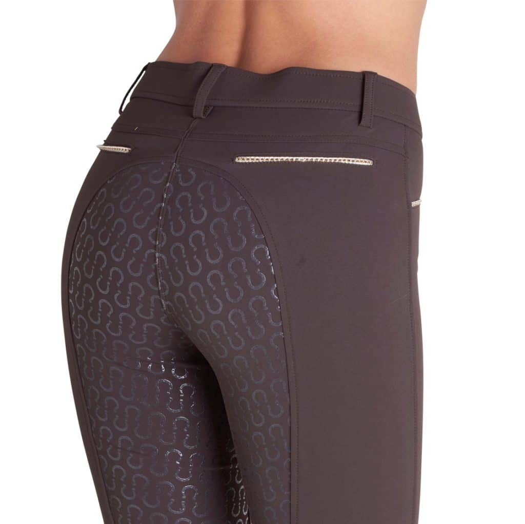 Montar Eva Full Seat Breeches The Connected Rider