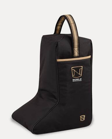 Noble Outfiters Just For Kicks Short Boot Bag