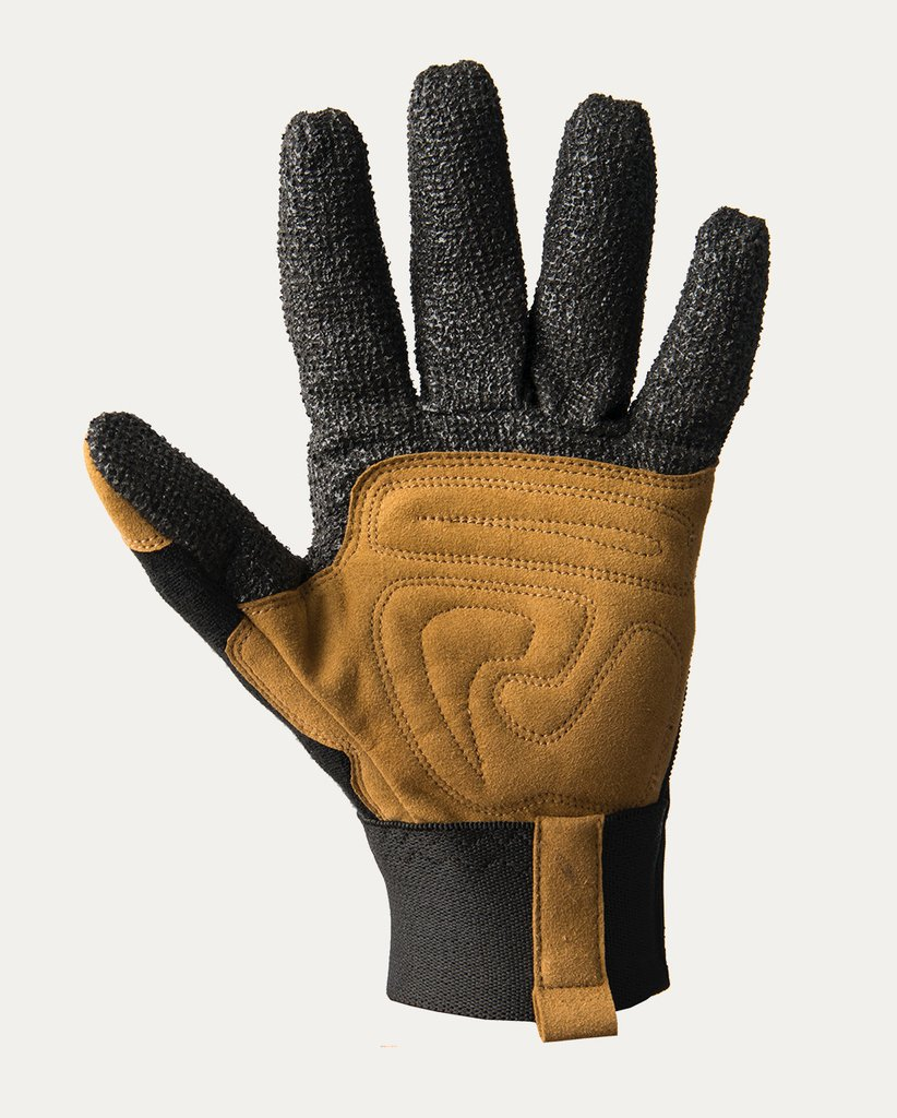 Noble Outfitters Hay Bucker Gloves Pro The Connected Rider
