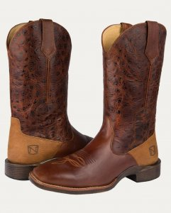Noble Outfitters Men's All Around Boots Square Toe Rare Breed