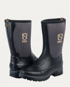 Noble Outfitters Men's Muds Stay Cool Mid