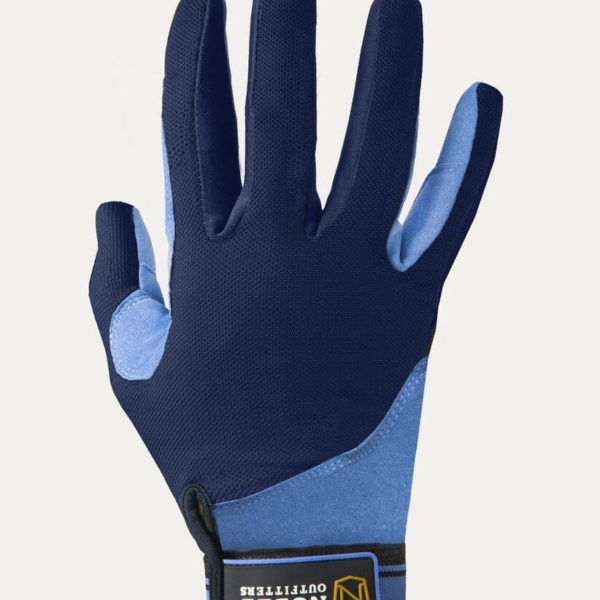 Noble Outfitters Perfect Fit Cool Mesh Glove Navy