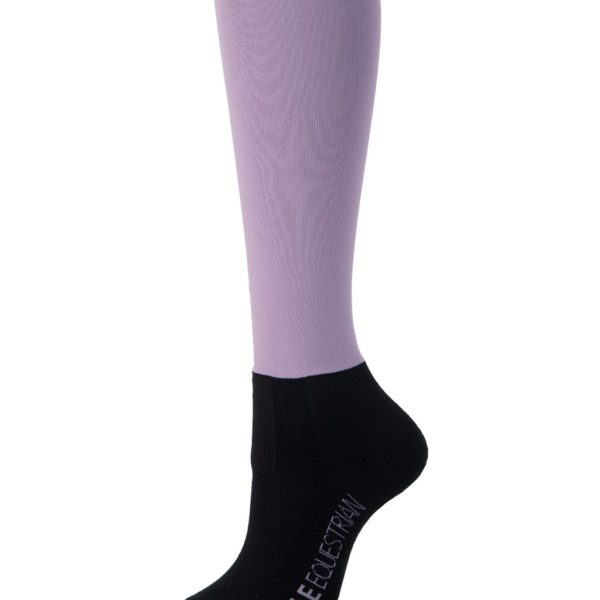 Noble Outfitters Solid Peddies Over The Calf