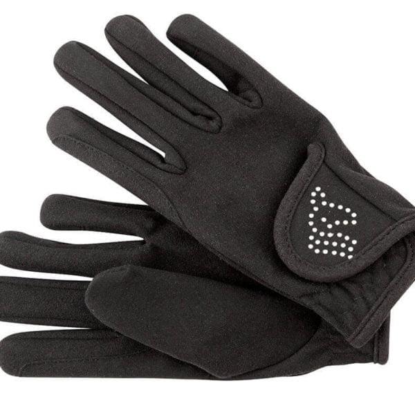 PFIFF Sparkle Horse Childrens Gloves