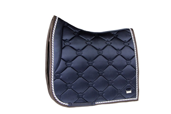 PS of Sweden Sapphire Dressage Saddle Pad 2
