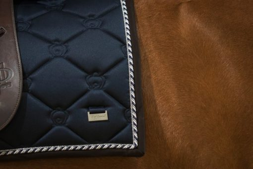 PS of Sweden Sapphire Dressage Saddle Pad 5