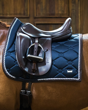 PS of Sweden Sapphire Dressage Saddle Pad