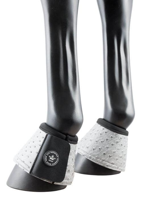 Pfiff Overreach Boots Light Grey