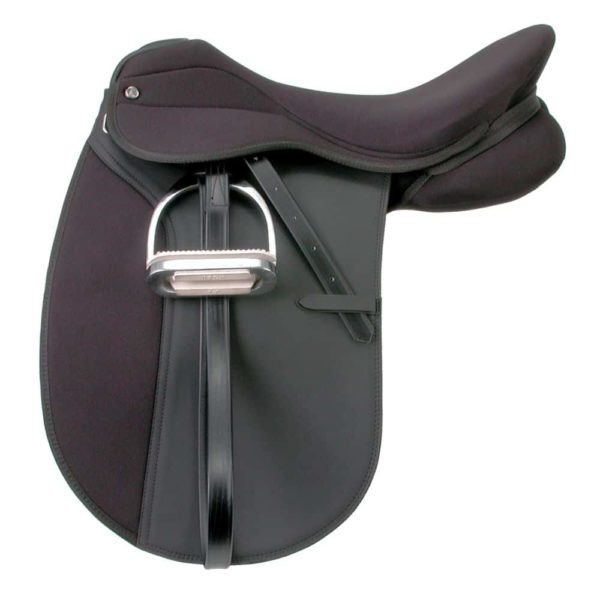 Pro Am Dressage Synthetic Pkg