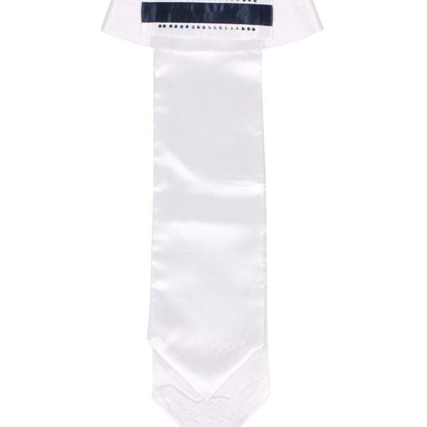 QHP Stock Tie Chique