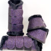 Ritzy Eq UltraViolet Protective Boots
