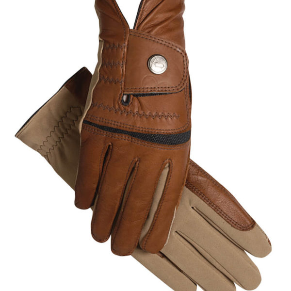SSG Hybrid Glove