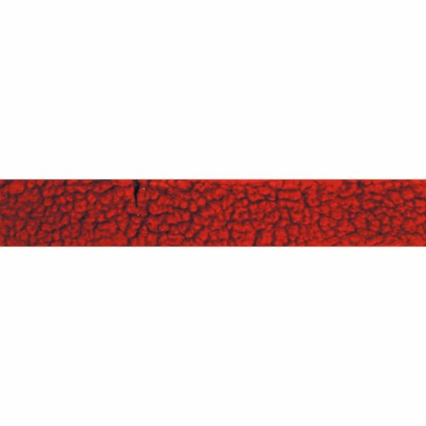 Shackle Band Covers - Fleece Red
