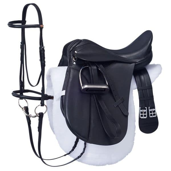 Silver Fox Dressage Package