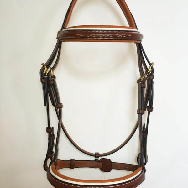 Synergy English Bridle