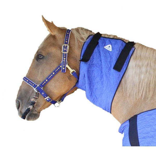 Techniche Hyperkewl Evaporative Horse Neck Cooler Small
