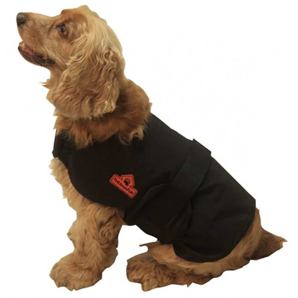 Techniche ThermaFur Heating Dog Coat (Medium)