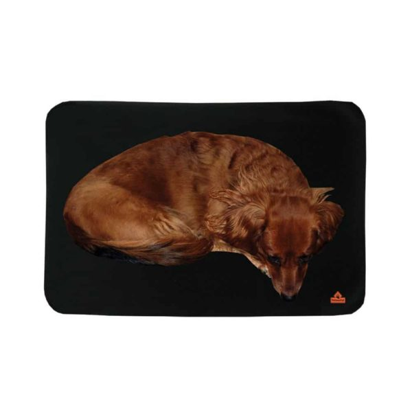 Techniche ThermaFur Heating Dog Pad Small