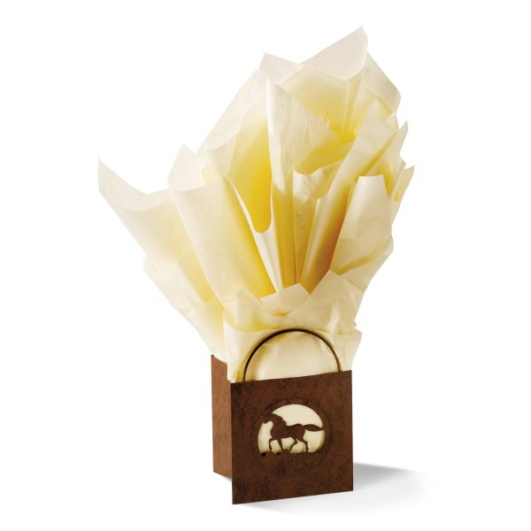 Tissue Paper Ivory