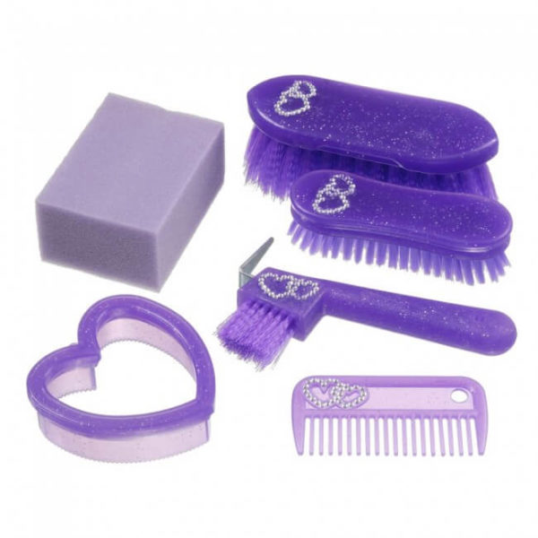 Tough 1 6-PC Grooming Kit