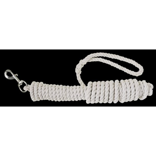 "Tough-1 Cotton Lunge Line 1/2"" X 25'"