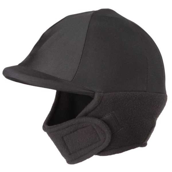 Tough-1 Fleece Winter Helmet Cover