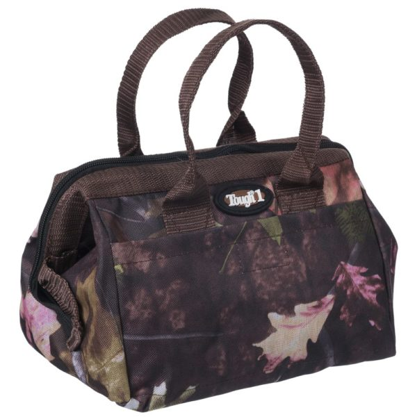 Tough-1 Groomer Accessory Bag in Prints